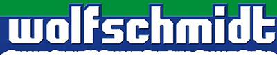 Wolfschmidt Haßfurt Logo